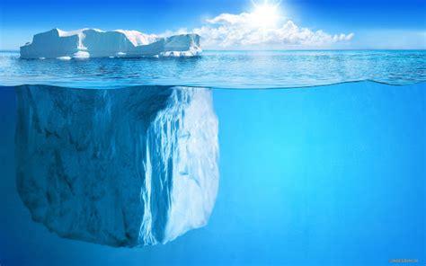 chrome themes ocean iceberg in the ocean chrome web store