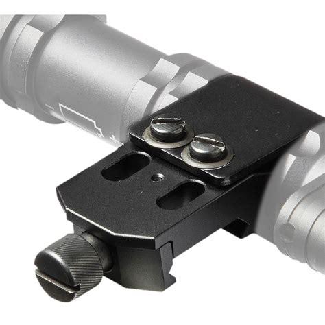 steiner mk5 battle light steiner low profile offset mount for mk4 mk5 battle 9165