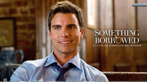 colin egglesfield from something borrowed colin egglesfield wallpapers photos images in hd