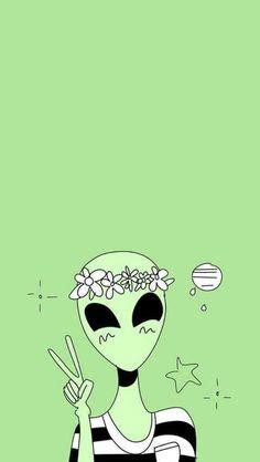 imagenes tumblr ovni imagen de alien background and tumblr im 225 genes