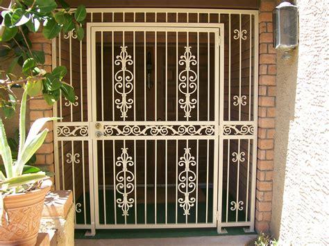 Steel Security Doors Design Ideas Fresh Steel Security Doors Designs 14551