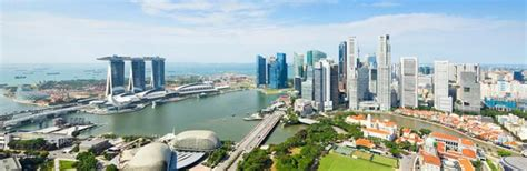 Manchester Mba Singapore by Manchester Business School Expands In Singapore Alliance Mbs