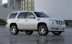 Cadillac Escalade Hybrid Price Car And Driver