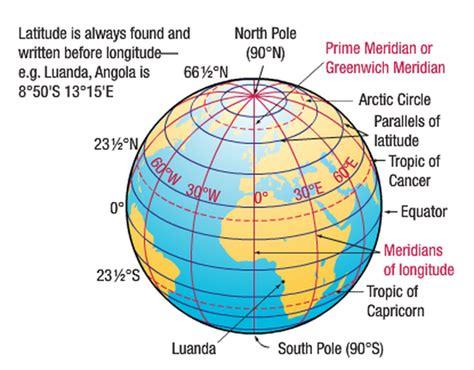 israel longitude and latitude lines through latitude and longitude year 8 geography