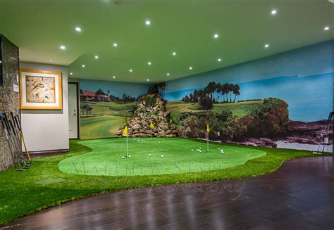 Carpet And Rugs For Sale Golf Putting And Simulator Home Basement Traditional
