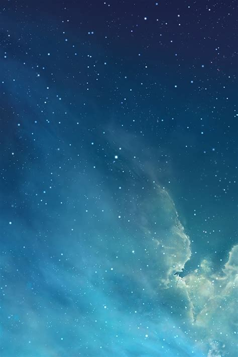 ios 7 galaxy wallpaper iphone 4 apple default iphone 4 4s wallpaper and background