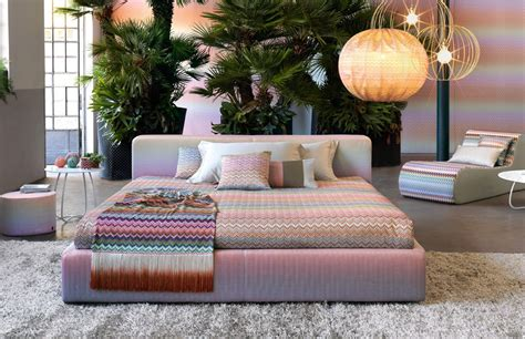 missoni comforter missoni 2015 home collection the luxpad the latest