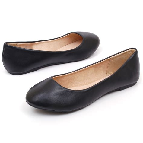 Casey Ballerina Flat 2 by Alpine Swiss Pierina S Ballet Flats Leather Lined