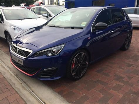 peugeot new 2016 2015 2016 new peugeot 308 gti here it comes
