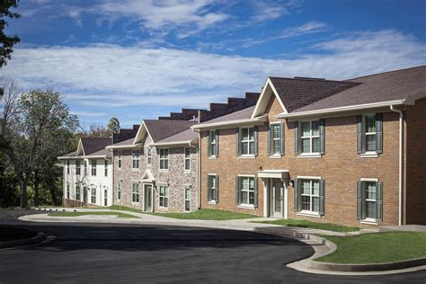 ky housing corp sherman carter barnhart centre meadows earns kentucky housing corporation innovative