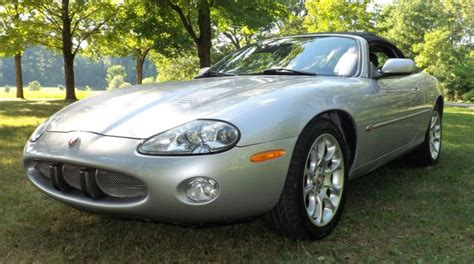 jaguar xkr for sale usa find used 2001 jaguar xkr in teterboro new jersey united