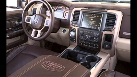 Ram Truck Interior Accessories Ram 1500 2016 Car Specifications And Features Interior