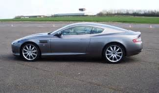 Aston Martin Db9 Review 2005 2005 Aston Martin Db9 Exterior Pictures Cargurus