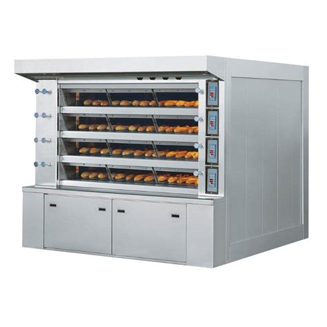 Day Lights Saving Time Electric Deck Ovens