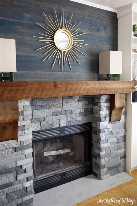 fireplaces with stone faux stone fireplaces on pinterest airstone fireplace