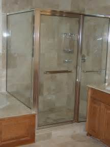 glass shower door shower doors