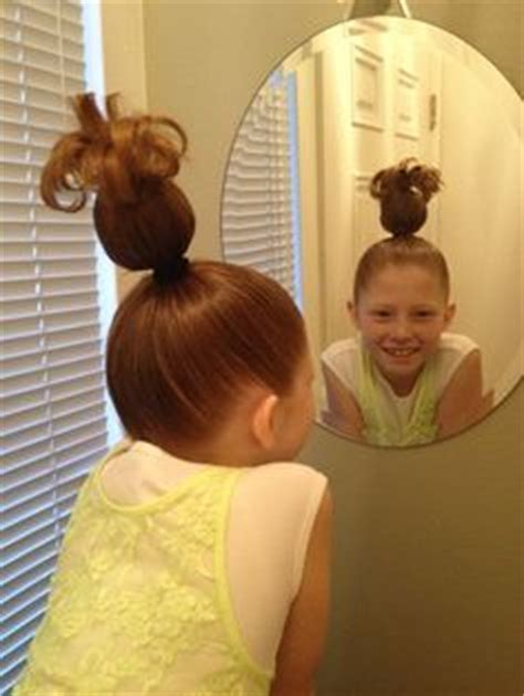 rolling ghopa hair style rolling mohawk for crazy hair day hair pinterest
