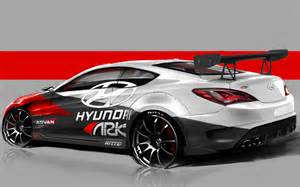 Hyundai Genesis Coupe 2 0t Performance Parts 2013 Hyundai Genesis 2 0t R Spec Performance Parts Wroc