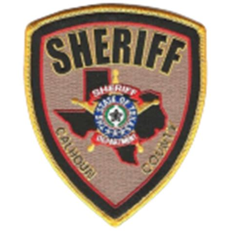 Calhoun County Probation Office by Calhoun County Sheriff S Office Fallen Officers