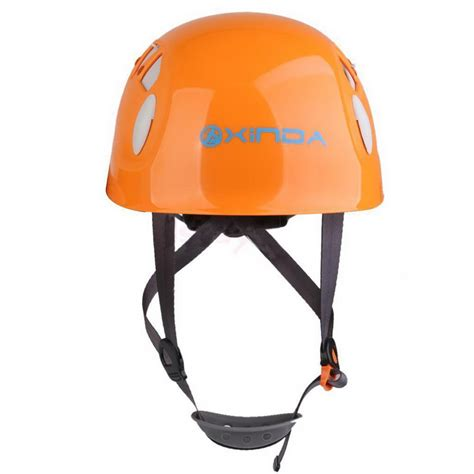 Import Asli Be Rock And Effective Cooling tree rock climbing arborist helmet carving rappelling
