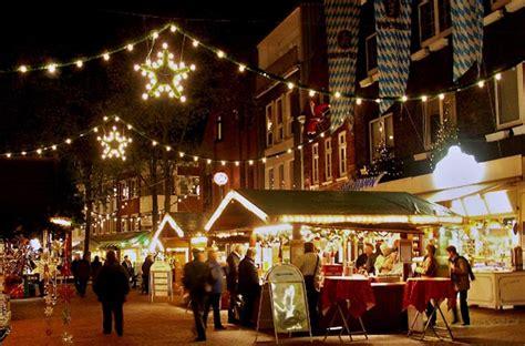 aken koopzondag kerstmarkt nordhorn kinder vakanties