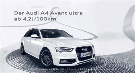Audi Werbung Song by Audi A4 Ultra Commercial Domino Autoevolution