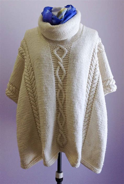 poncho free knitting pattern click for up anything and everything