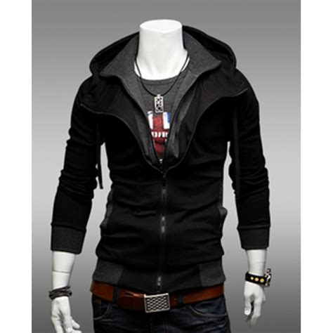 Jaket Pria Jaket Rsch Jaket Berkualitas Terlengkap Fashion Pria model jaket pria black hairstyle and haircuts