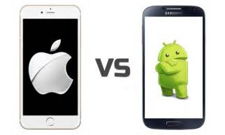 a better for android iphone vs android here s why iphone is better than android