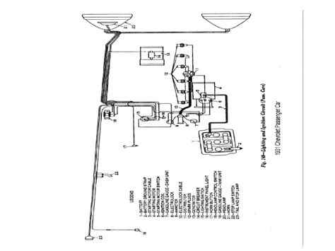 1935 ford ignition coil wiring diagram wiring forums