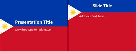 powerpoint themes free download philippines philippines ppt template free powerpoint templates