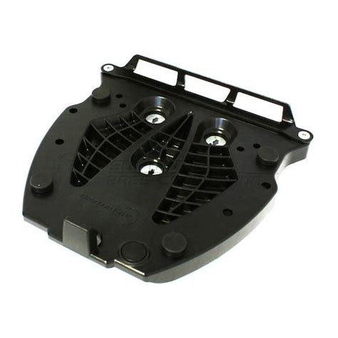 Sw Motech Alu Rack by Sw Motech Alu Rack Top Rack Adapter Plate Revzilla
