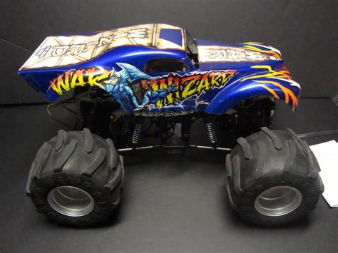 monster jam rc truck bodies anyone who prints monster truck decals