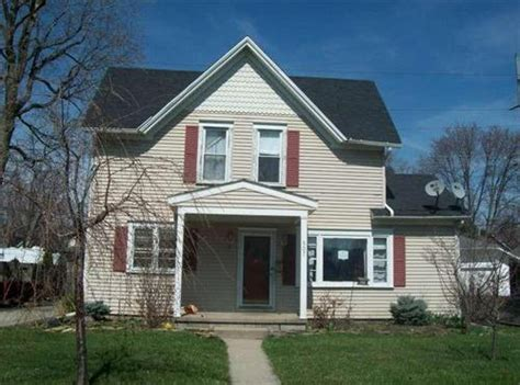 houses for sale in delta ohio 507 east main street delta oh 43515 bank foreclosure