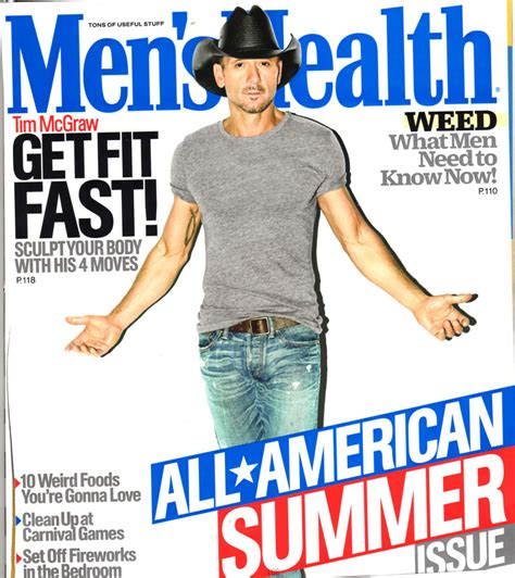 tim mcgraw workout paleo diet pop workouts