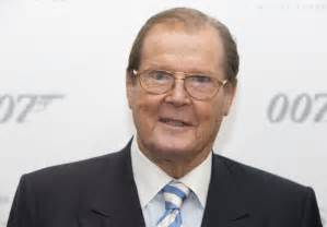 Roger Moore sir roger moore denies charges of racism over james bond