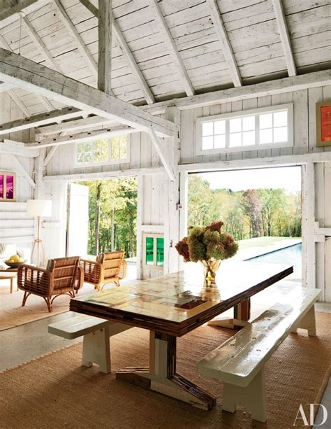 an airy connecticut poolhouse architectural digest 30 rustic barn style house ideas photos to inspire you