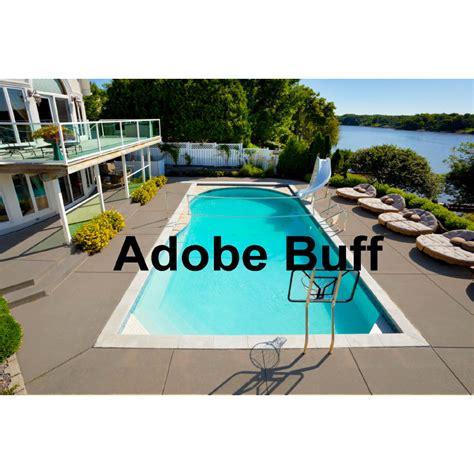 deck kote acrylic waterbase deck paint  gallon adobe