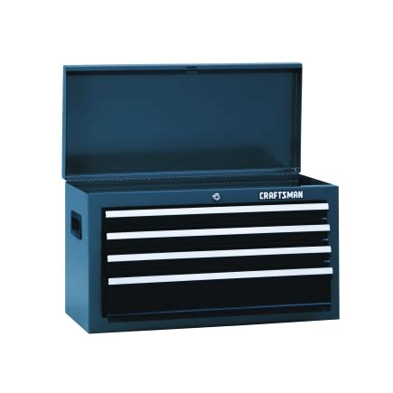 ace hardware drawer organizer craftsman 4 drawer tool chest 00912728 tool chests