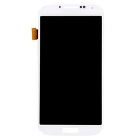 Best Quality Samsung S4 Kaca Lcd Touchscreen samsung galaxy s4 lcd touch screen replacement white