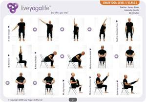 armchair exercises for the elderly dvd with a chair complete set classes 1 to 7 live