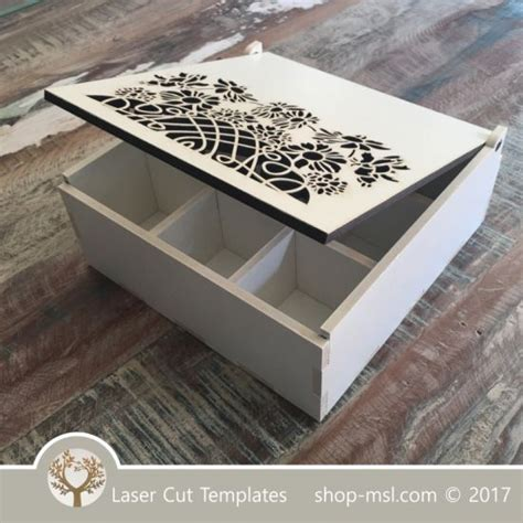 Laser Cut Wood Box Template by 428 Best Images About Laser Cut Templates Free Downloads