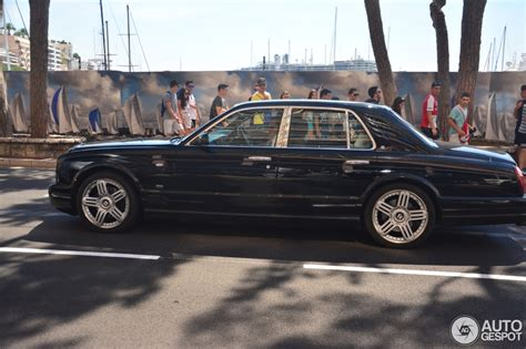 bentley arnage 2015 bentley arnage t final series 17 july 2015 autogespot