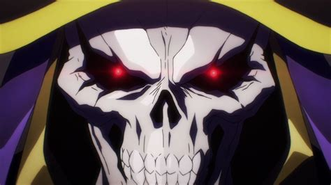 R Anime Overlord by Overlord Season 2 Coming In 2018 Ticgn