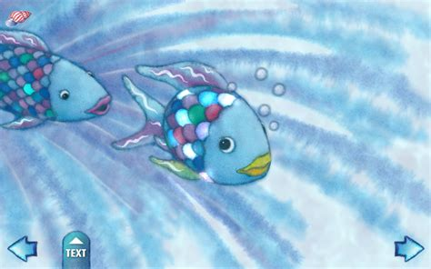 rainbow light effect app rainbow fish rainbow fish by