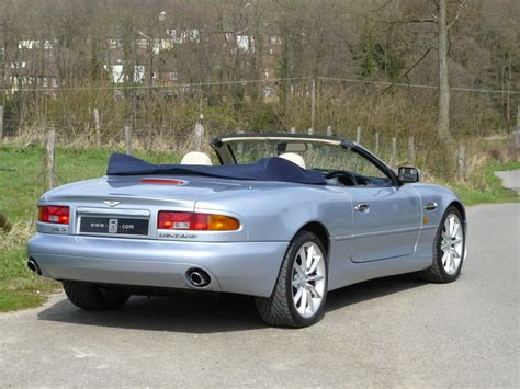 aston martin db7 vantage volante for sale aston martin db7 vantage volante for sale