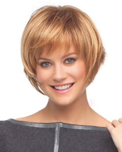 long bob with razored ends and side swept bangs medium layered bob with razored ends super short bob haircuts