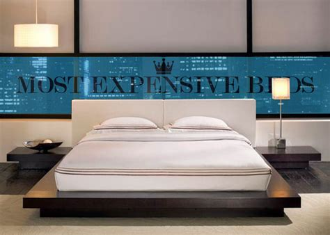 expensive bed most expensive beds in the world top 10 ealuxe com