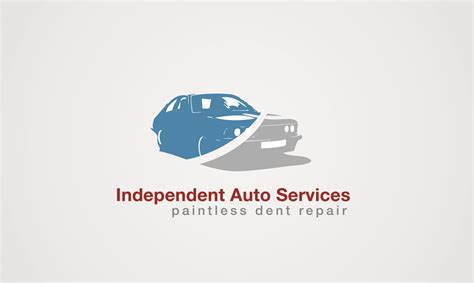 Auto Repair Logo Ideas by Auto Mechanic Logo Ideas