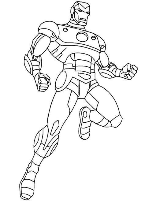 juegos de avengers los vengadores para colorear imprimir los vengadores dibujos para imprimir y colorear lamina 3
